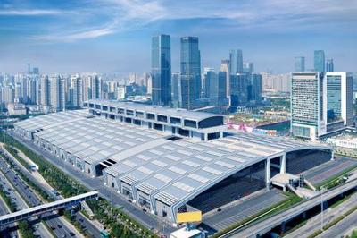 SHENZHEN CONVENTION AND EXHIBITION CENTER PROJECT