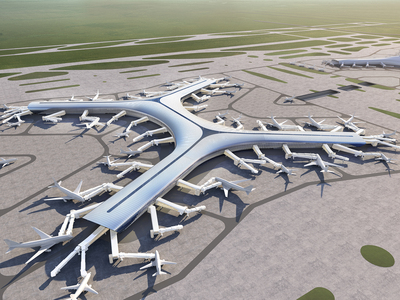 SHENZHEN AIRPORT PROJECT
